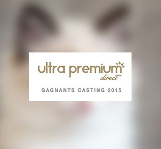 Les gagnants du casting 2015 d'Ultra Premium Direct