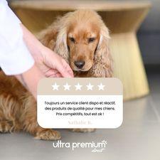 Avis client Ultra Premium Direct